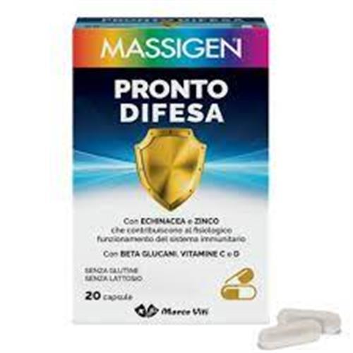 MASS PRONTO DIFESA 20CPS